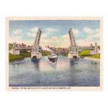 Vintage Memorial Bridge Postcards
