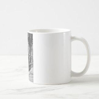 Vintage Memory of You and Me Coffee Mug