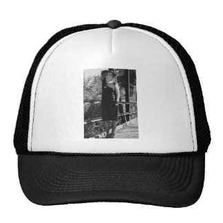 Vintage Memory of You and Me Trucker Hat