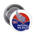 Vintage merchandise pin