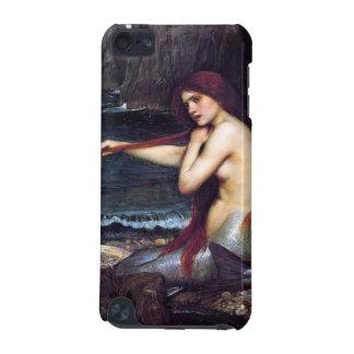 Vintage Mermaid Pre-Raphaelite iPod Tough Case iPod Touch (5th Generation) Covers