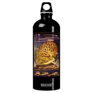 Vintage Mermaid SIGG Traveler 1.0L Water Bottle