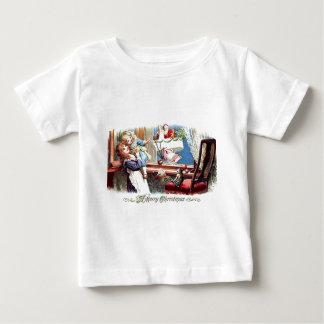 Vintage Merry Christmas Tshirt
