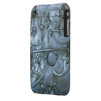 Vintage Metal Armor Print Case-Mate iPhone 3G-3GS iPhone 3 Case-Mate Case