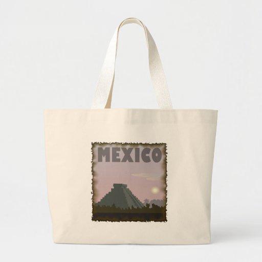 Vintage México Bolsas