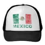 Vintage México Gorras