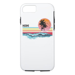 Retro Miami Beach Electronics & Tech Accessories | Zazzle