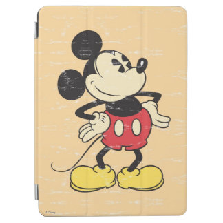 Vintage Mickey iPad Air Cover