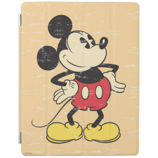 Vintage Mickey iPad Smart Cover