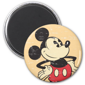 Vintage Mickey Magnets