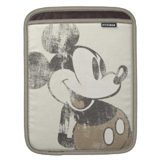 Vintage Mickey Mouse 1 iPad Sleeves
