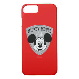 Vintage Mickey Mouse Club iPhone 7 Case