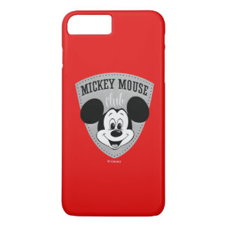 Vintage Mickey Mouse Club iPhone 7 Plus Case