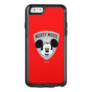 Vintage Mickey Mouse Club OtterBox iPhone 6/6s Case