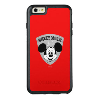 Vintage Mickey Mouse Club OtterBox iPhone 6/6s Plus Case
