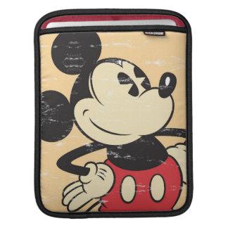 Vintage Mickey Mouse iPad Sleeve