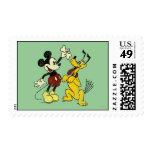 Vintage Mickey Mouse y Plutón Envio