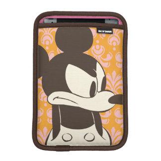 Vintage Mickey - Yep! iPad Mini Sleeve