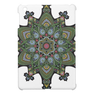 Vintage Middle Eastern Arabic Pattern Cover For The iPad Mini