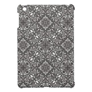 Vintage Middle Eastern Arabic Pattern iPad Mini Case