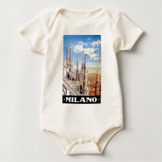 Vintage Milano Travel Bodysuit