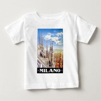 Vintage Milano Travel Infant T-shirt