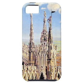 Vintage Milano Travel iPhone 5 Covers