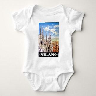 Vintage Milano Travel T Shirt
