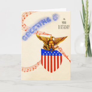 Military Birthday Cards Zazzle