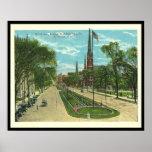 Vintage Milwaukee Posters