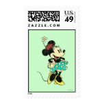 Vintage Minnie Mouse 1 Stamp