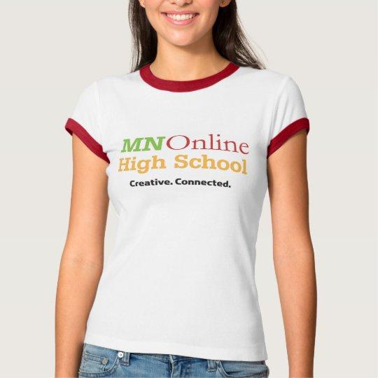 Vintage MNOHS shirt