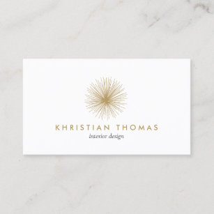 Home Decor Business Cards Starting At 15 Per Pack Zazzle