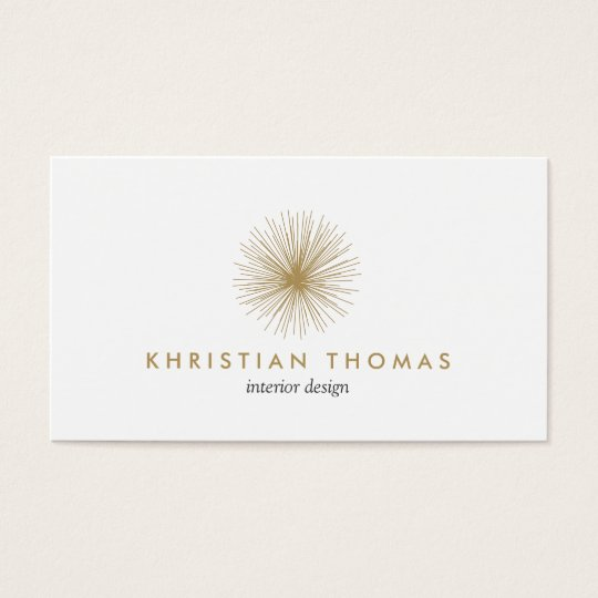 Business Cards Interior Design interior decorator business cards & templates | zazzle