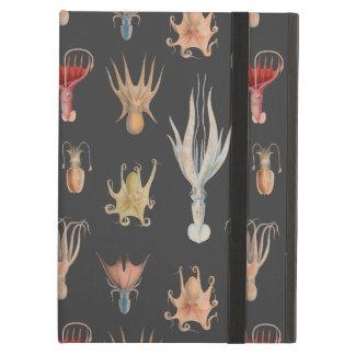 Vintage Mollusks iPad Air Case