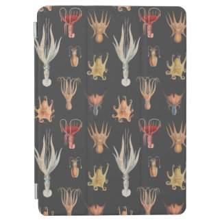 Vintage Mollusks iPad Air Cover
