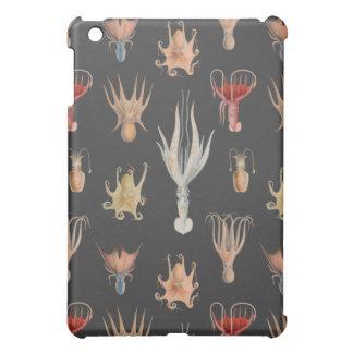 Vintage Mollusks iPad Mini Cases