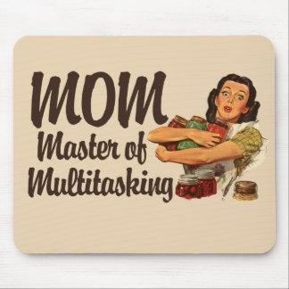 Vintage Mom Mouse Pad