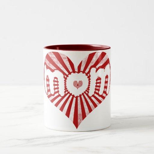 Vintage Mom Mugs