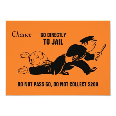 Monopoly Chance Card Template. best 25 monopoly board ideas only on ...