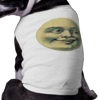 Vintage Moon Dog T Shirt