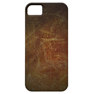 Vintage more leather iPhone SE/5/5s case