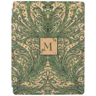 Vintage Morris Floral Pattern iPad Smartcover iPad Smart Cover