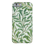 Vintage Morris Willow Pattern Phone Case Barely There iPhone 6 Case