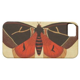 Vintage Moth iPhone SE/5/5s Case