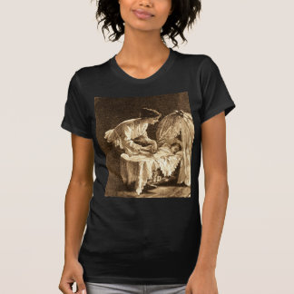 Vintage Mother and Baby T-shirts