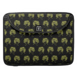 Vintage Mother Nature Sleeves For MacBook Pro