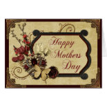 Vintage Mother´s Day Greeting Cards