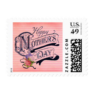Vintage Mother's Day Postage