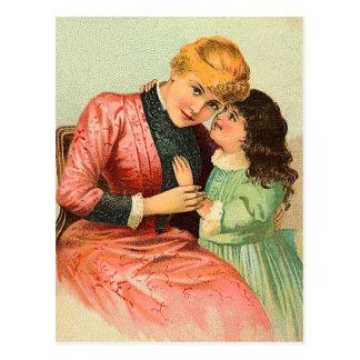 Vintage Mother's Day Postcard